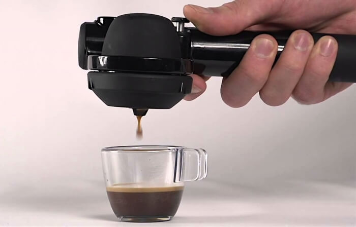 Handpresso Coffee Machine