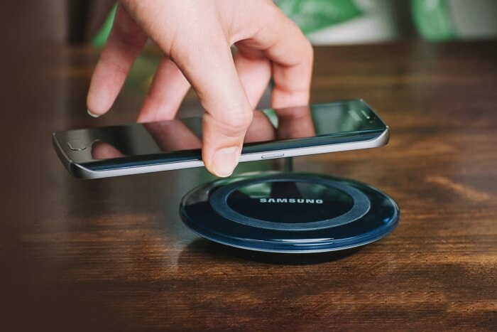 Samsung Qi Wireless Charger Pad