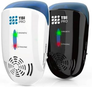 TBI Pro Ultrasonic Pest Repeller