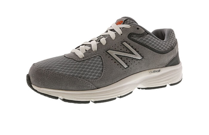 New Balance Men's MW411 Walking Shoe