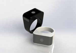 5. Helios Smart Ring